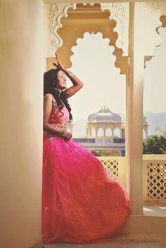 Trendy Wedding: 20 Stunning Lehengas to Look Like a Princess · INSPIRATION by Wedding.net
