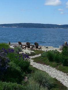 Beautiful Camano Island, Washington ♡♡♡
