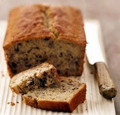 Fat free and dairy free banana bread  I will substitute the soy milk for almond milk and the sugar, for Xylitol or RAW agave.