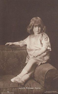 Princess Ileana of Romania,Prințesa Ileana a României