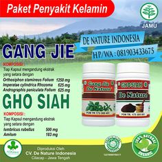 [licensed for non-commercial use only] / Nama Obat Penyakit Gonore Herbalism, Herbal Medicine
