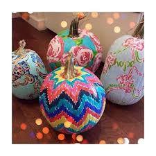 #Lilly pumpkins!