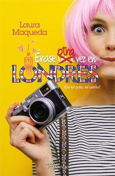 P R O M E S A S D E A M O R: Laura Maqueda · Érase otra vez en Londres [Novedad...