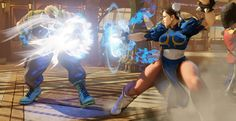 Street Fighter V Will Never Appear on Xbox One