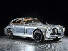 1954 Aston Martin DB2/4 Mk I