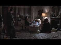 The Exorcist - Hypnotherapy Scene  http://www.youtube.com/watch?v=yIfd75r6wmo