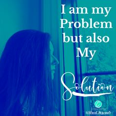 I am in control of my actions, attitude & activities.  🙈I Decide, I am my problem. 🤦‍♀️I DECIDE, I am my SOLUTION!✔✔✔  #iamincontrol #iammyproblem #iammysolution #idecide