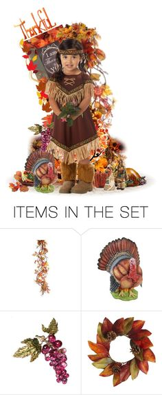 """Be thankful"" by purplez ❤ liked on Polyvore featuring art"