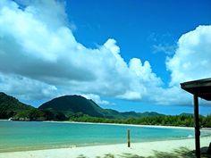 Lampuuk beach