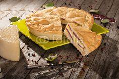 #PizzaRustica #ItalianFood #ItalianCuisine #SavoryPie #EasterFood #traditionalItalian #Naples #Italian #Italy #food #stockphotos #royaltyfree #Fotolia