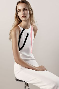 NARCISO RODRIGUEZ 2015 PRE FALL COLLECTION 10