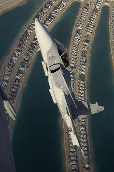 Gripen in Dubai   Flickr - Photo Sharing!