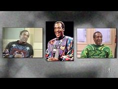 The history of the famous and infamous Cosby sweaters, as told by Bill Cosby biographer Mark Whitaker.