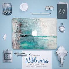 MacBook-Cover Mac Haut Tastatur Aufkleber Apple Mac Laptop Vinyl Geschenk 7