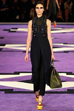 Prada Fall 2012 RTW - Review - Vogue
