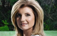 Arianna Huffington's Recipe for Success: Unplug, Renew and Recharge.