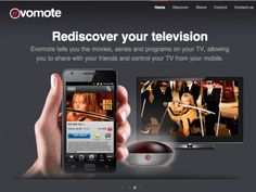 Evomote hopes to improve content discoverability - with the help of your pay  TV operator