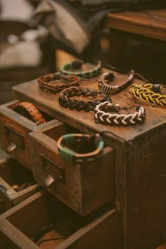 Lee Cooper Accessories Collection.