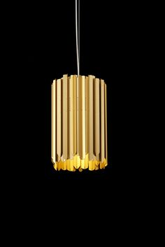 Facet Pendant Ceiling Light | Contemporary Lighting Products