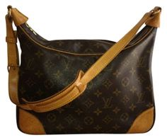 50d0036b4b75 Louis Vuitton Shoulder Bags on Sale - Up to 70% off at Tradesy
