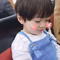 12 Best Babies that look like BTS images in 2018 | Boys