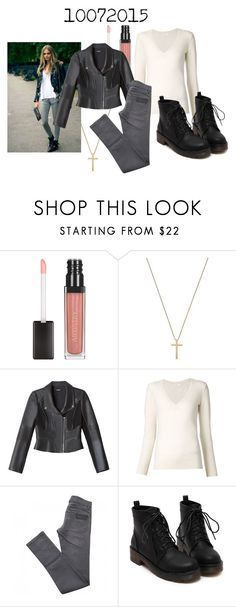 """""""10072015"""" by abigailkim6 on Polyvore featuring Gucci, Bebe, Chloé and April 77"""