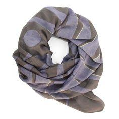 block shop bengal scarf
