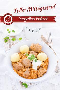 One Pot Meals, International Recipes, Stew, Great Recipes, Good Food, Eggs, Fruit, Breakfast, Hallo Winter