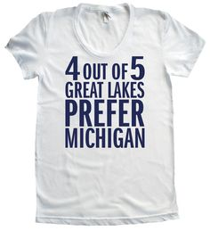 I found this on www.michiganawesome.org