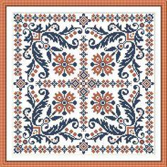 Cross Stitch Numbers, Cross Stitch Borders, Cross Stitch Alphabet, Modern Cross Stitch Patterns, Cross Stitch Flowers, Cross Stitch Charts, Cross Stitch Designs, Cross Stitch Embroidery, Embroidery Patterns