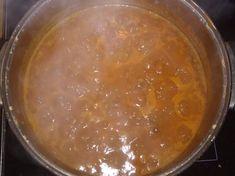 """Κόκκινες φακές σε σούπα, μία """"άγνωστη"""" νοστιμιά!!! συνταγή από ggr - Cookpad Pudding, Desserts, Food, Flan, Postres, Puddings, Deserts, Hoods, Meals"""