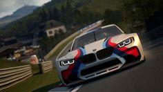 Virtuele blend van BMW M4 en M235i Racing - DrivEssential
