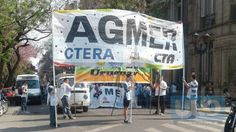 Agmer fijó un paro de 24 horas para el miércoles 5 de octubre - Diario UNO de Entre Ríos
