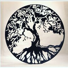 The tree of life the life is great