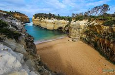 Loch Ard Gorge - Great Ocean Road, Australia