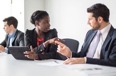 Looking for the perfect tool kit for time-pressed managers? John Molson Executive Centre's new Advanced Management Program aims to provide managers with fundamental business skills in 14 weeks!