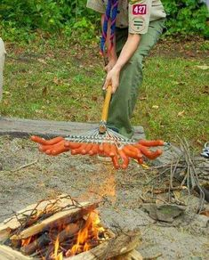 Scouting Level Like a boss. -- On an aluminum rake? Remember This? Camping Photo, Diy Camping, Camping Recipes, Tent Camping, Camping Humor, Thing 1 Thing 2, Physical Activities, Outdoor Power Equipment, All About Time
