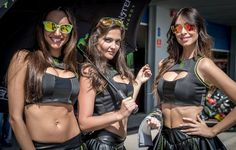 Galeria: As Paddock Girls do MotoGP em Jerezhttp://www.motorcyclesports.pt/galeria-as-paddock-girls-do-motogp-jerez/