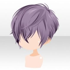 Anime Boy Hair, Chibi Hair, Cocoppa Play, Boy Hairstyles, Club Outfits, Drawings, Artist, Character Ideas, Drawing Ideas