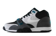 "2011 Nike Air Trainer 1 ""Dark Shadow"""
