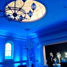 Wedding Receptions, Dj, Chandelier, Ceiling Lights, Lighting, Home Decor, Candelabra, Decoration Home, Room Decor