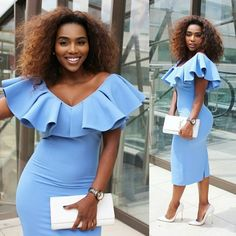 Fashion Forward, Classy, and Perfect Wedding Guests' Styles - Wedding Digest Naija