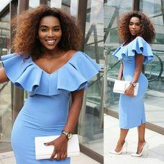 Fashion Forward, Classy, and Perfect Wedding Guests' Styles - Wedding Digest Naija