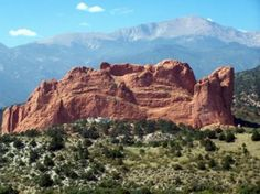 Take a Staycation: Free and Budget Things to do in Colorado Springs - The Greenbacks Gal