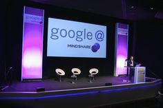 Princess Anne Theatre - Google Conference