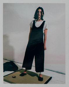 miter overall