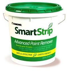 Smart Strip remove any lead paint you want to scrape away w/o worrying about lead dust w/ this stuff (it gels) - no VOC's either