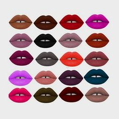 Shouhengda Makeup Waterproof Matte Velvet Liquid Lipstick Long Lasting Lip Gloss 12 Colors Sets  BUY NOW     $14.49    Shouhengda 12 Colors Sexy Makeup Waterproof Matte Velvet Liquid Lipstick Long Lasting Lip Gloss Beauty Make Up Cosmetic   Spe ..  http://www.beautyandluxuryforu.top/2017/03/07/shouhengda-makeup-waterproof-matte-velvet-liquid-lipstick-long-lasting-lip-gloss-12-colors-sets/