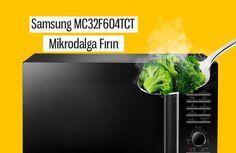 Samsung MC32F604TCT mikrodalga fırın hakkında her şey TeknoDiyalog'da! Samsung MC32F604TCT fiyatı, özellikleri ve incelemesi için tıklayın!