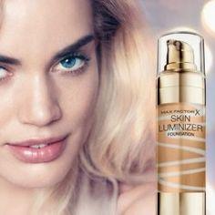 Gana el skin luminizer de max factor ^_^ http://www.pintalabios.info/es/sorteos-de-moda/view/es/4495 #ESP #Sorteo #Cosmetica